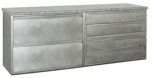 electronics storage cabinet